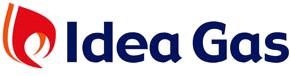 logo Idea Gas