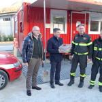 vulcangas-terremoto-2016-donazione-defibrillatore-natale