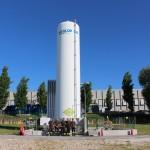 Impianti di rifornimento stradali a GNL