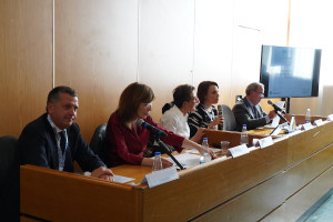 Dott Giacomo fabbri conferenza GNL