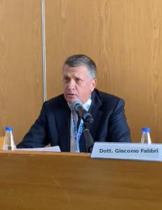 Dott. Giacomo Fabbri - conferenza Oil Non Oil Roma