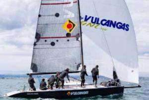 barca vulcangas